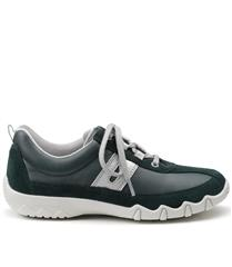 HOTTER FOREST GREEN LEANNE SNEAKER