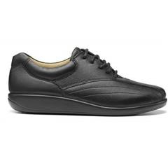 HOTTER BLACK TONE SHOE