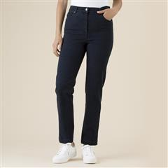 GORDON SMITH DARK DENIM SLIM LEG MIRACLE JEANS
