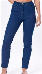 BARRINGTON MEDIUM BLUE WONDER JEAN