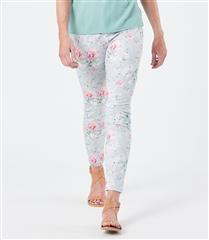 BARRINGTON SOFT ROSES SIENNA PANTS