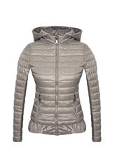 MADE IN ITALY CHAMPAIGN PUFFER JACKET