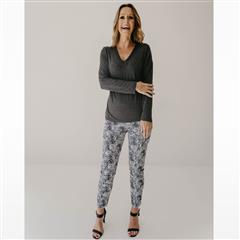WILLOW PALM SIENNA PANTS