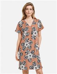 GERRY WEBER SAHARA LINEN DRESS