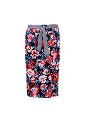 GERRY WEBER SKIRT - FIRE