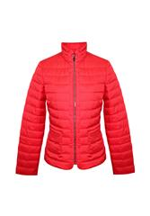 GERRY WEBER JACKET - CHERRY