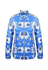 GERRY WEBER JACKET - BLUE