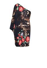 JOLIE BAM BAM FLOWER SHORT DRESS