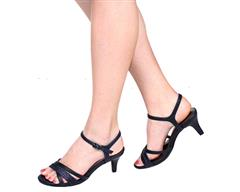 STACCATO NAVY SANDAL