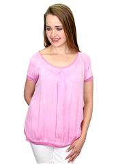 MADE IN ITALY PINK TOP