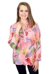 MADE IN ITALY BLOUSE - PNKMU