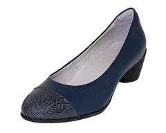 JOLIE NAVY COURT SHOE