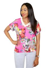 MADE IN ITALY SHIRT - PINK
