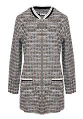 GERRY WEBER MULTI CHECK JACKET