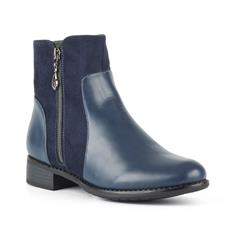 BUTTERFLY FEET NAVY ELOISE BOOT