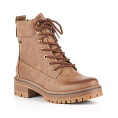 MISS BLACK BROWN FOX 2 BOOT