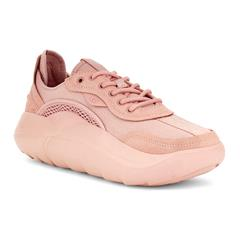 UGG SUNSET LA CLOUD LOW SNEAKER