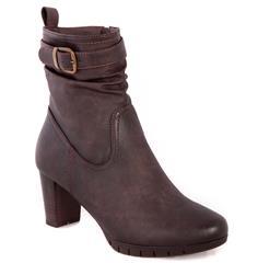 SOFT STYLE BROWN SIBLEY BOOT