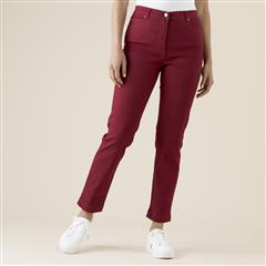 GORDON SMITH BERRY SLIM LEG MIRACLE JEANS