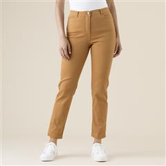 GORDON SMITH GOLD SLIM LEG MIRACLE JEANS