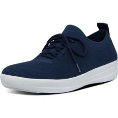 FIT FLOP MIDNIGHT NAVY F-SPORTY UBERKNIT