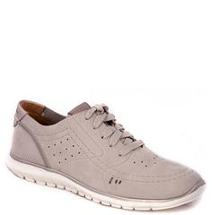 HUSH PUPPIES STONE TRICIA LACE-UP