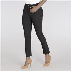 POLO BLACK STACEY SLIM LEG REGULAR JEAN