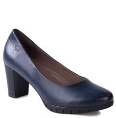 SOFT STYLE NAVY SIAN SHOE