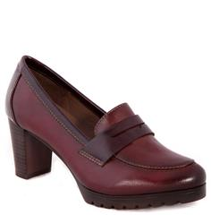 SOFT STYLE BURGUNDY SIDDALEE SHOE