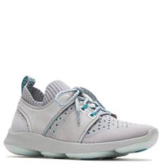 HUSH PUPPIES GREY WORLD SNEAKER