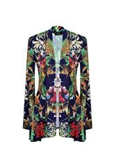 JOLIE REGAL JACKET - PRINT