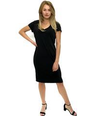 JOLIE BLACK STACEY DRESS