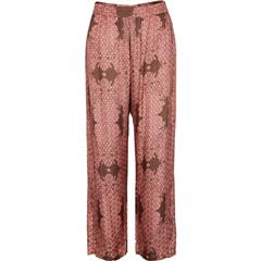 NU ROSE FAWN MIX ELINA CARA PANTS
