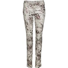 NU TAUPE LUCY CANNA JEANS